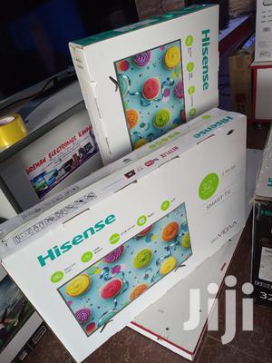 Hisense Smart Led Digital TV 32 Inches | TV & DVD Equipment for sale in Central Region, Kampala
