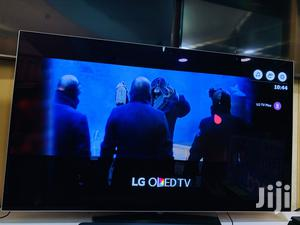 LG Oled 55inches Uhd 4K Smart TV