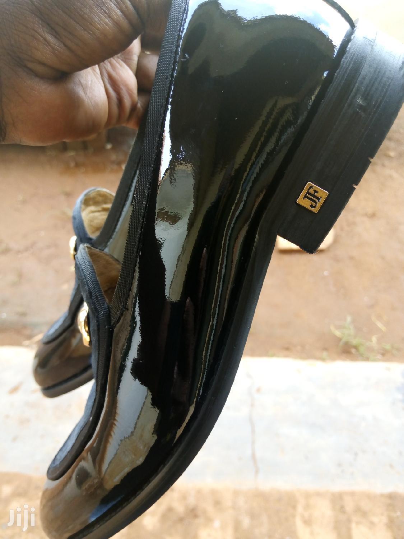 Original John Foster Shoes
