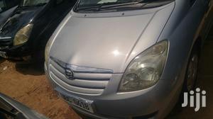 Toyota Spacio 2005 Silver   Cars for sale in Central Region, Kampala