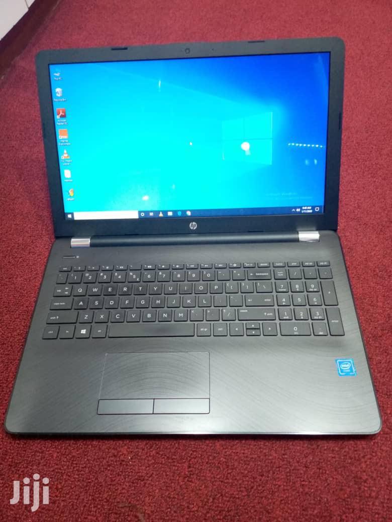 Laptop HP 250 G6 4GB Intel Core i3 HDD 500GB
