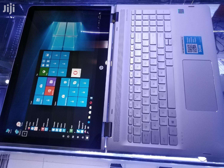 Laptop HP Envy X360 4GB Intel Core i5 SSHD (Hybrid) 500GB | Laptops & Computers for sale in Kampala, Central Region, Uganda