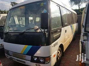 Toyota Coaster Model 2007   Buses & Microbuses for sale in Central Region, Kampala