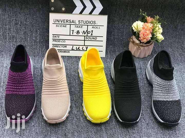 Archive: Ladies Classic Shoes
