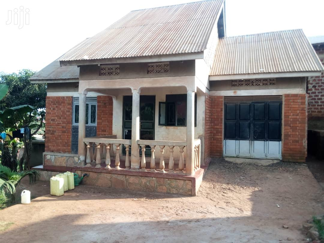 Two Bedroom House In Gayaza For Sale | Houses & Apartments For Sale for sale in Kampala, Central Region, Uganda