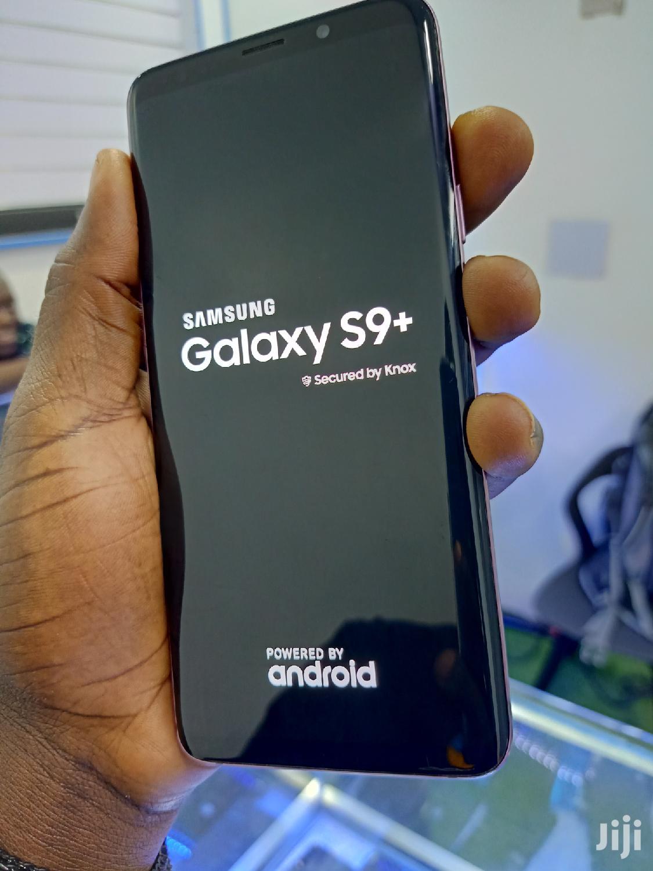 Samsung Galaxy S9 Plus 64 GB | Mobile Phones for sale in Kampala, Central Region, Uganda