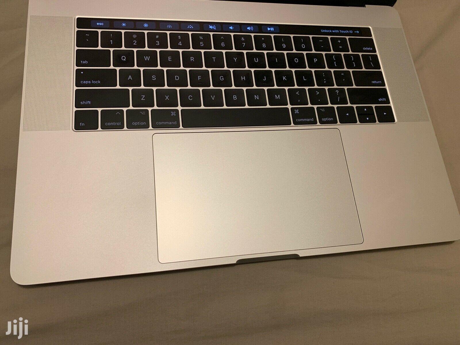 New Laptop Apple MacBook Pro 16GB Intel Core i7 SSD 512GB | Laptops & Computers for sale in Kampala, Central Region, Uganda