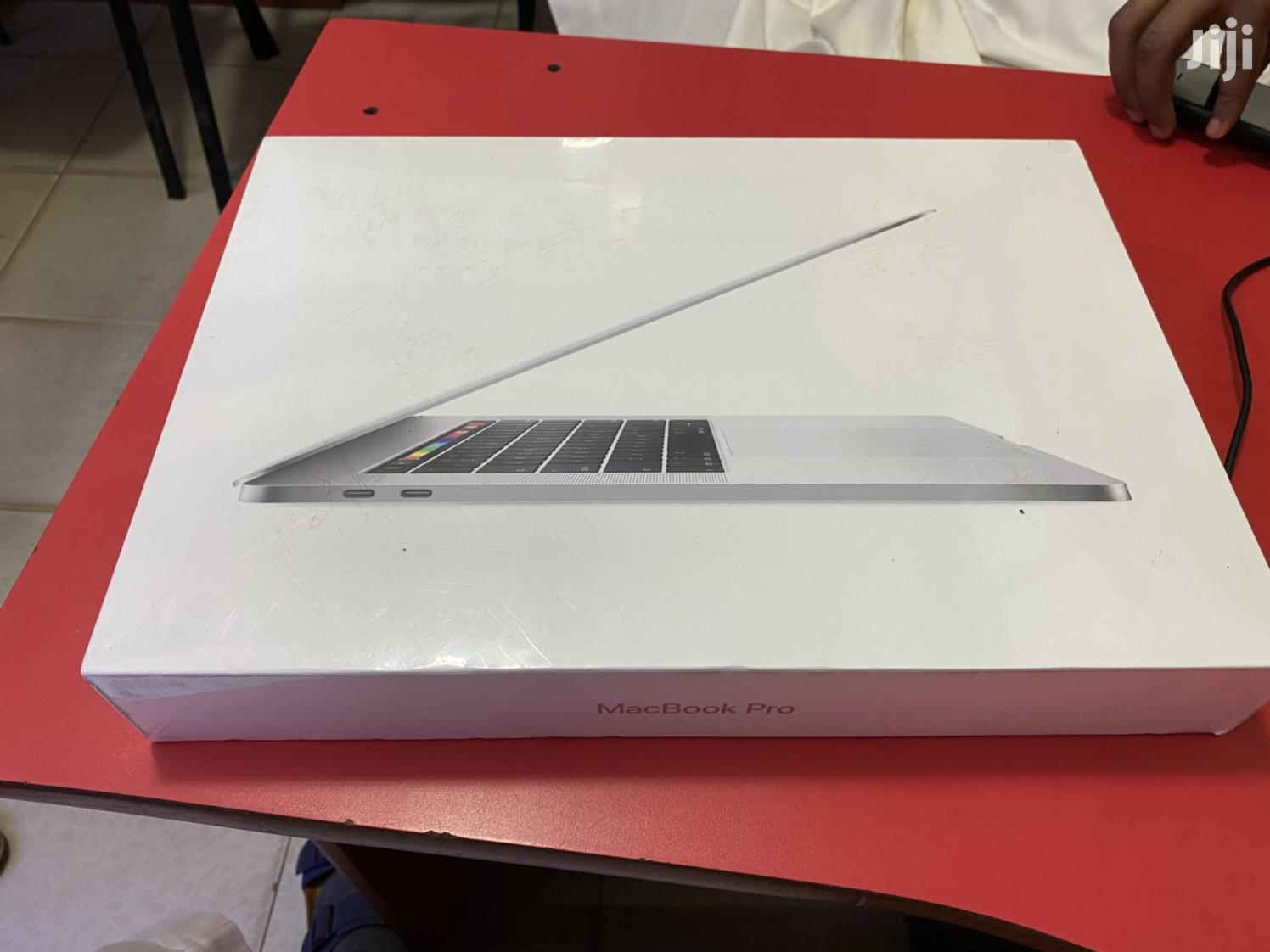 New Laptop Apple MacBook Pro 16GB Intel Core i9 SSHD (Hybrid) 512GB