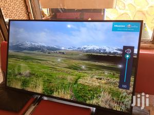 Hisense 55 Inches Smart 4K UHD Ultra Slim LED Tvs. Brand New