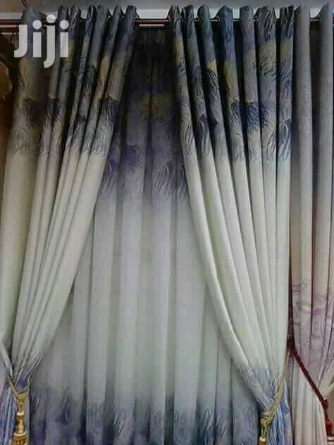 Curtains All Types | Home Accessories for sale in Kampala, Central Region, Uganda