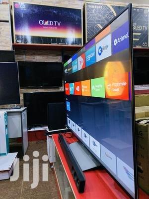 65inches Sony Smart Tv