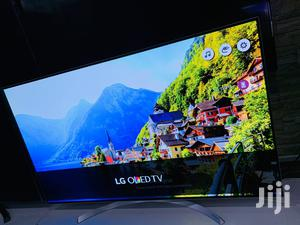LG Oled 55inches Smart TV