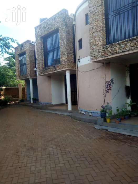 Two Bedroom Duplex House For Rent In Naalya.