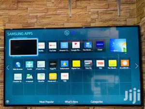 55inches Samsung Smart Tv