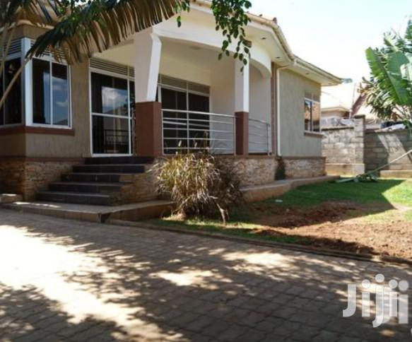 Affordable Three Bedroom Stand Alone House For Rent In Namugongo