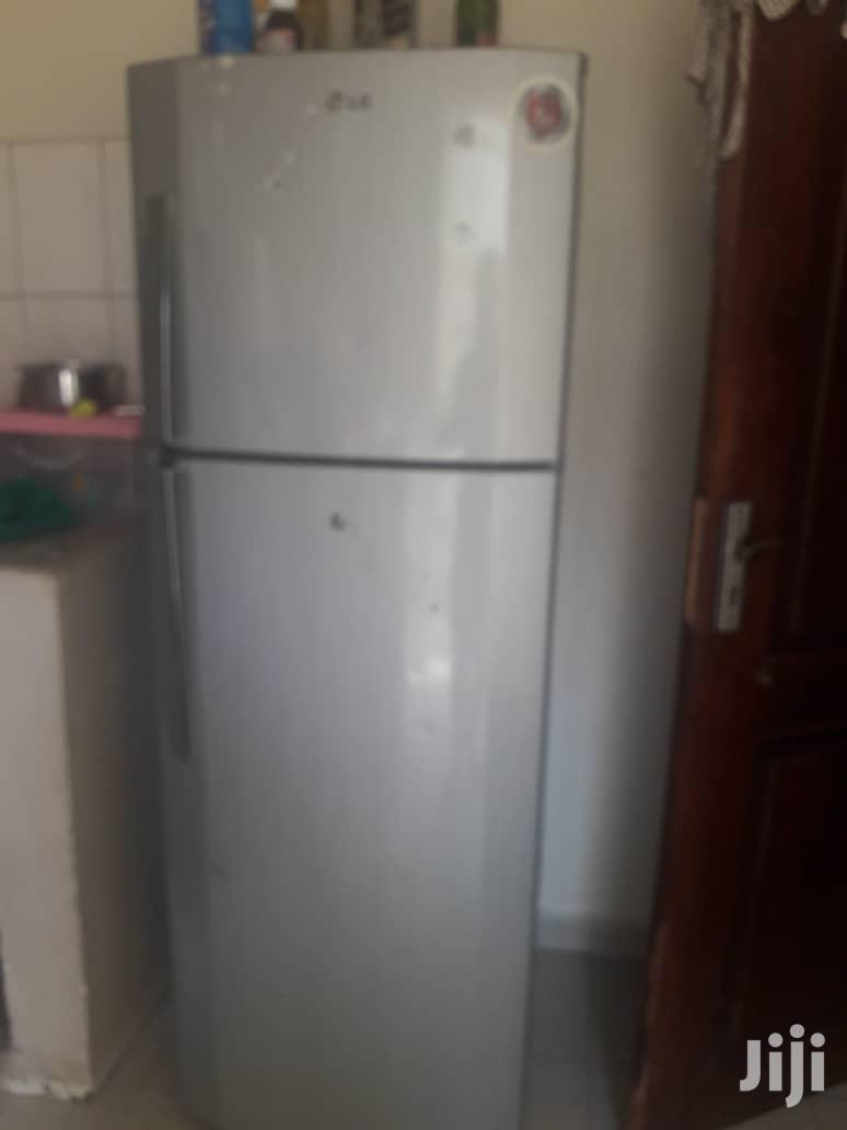 Quality LG Double Door Fridge