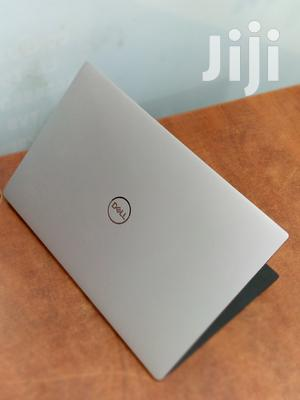 New Laptop Dell 8GB Intel Core i7 SSD 256GB   Laptops & Computers for sale in Central Region, Kampala