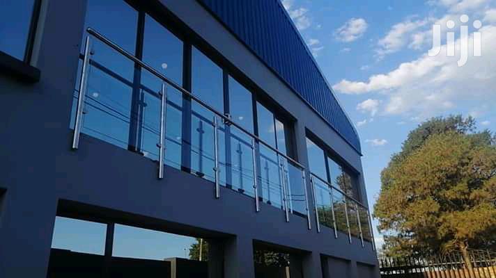 Aluminium Fabrications