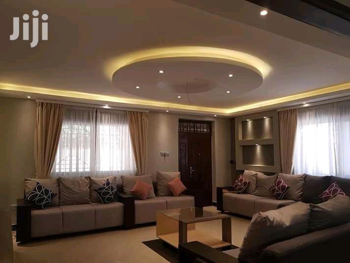 Gypsum Ceilings