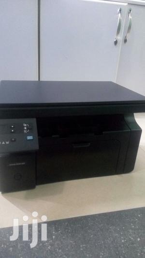 HP Printer Laserjet P1132   Printers & Scanners for sale in Central Region, Kampala