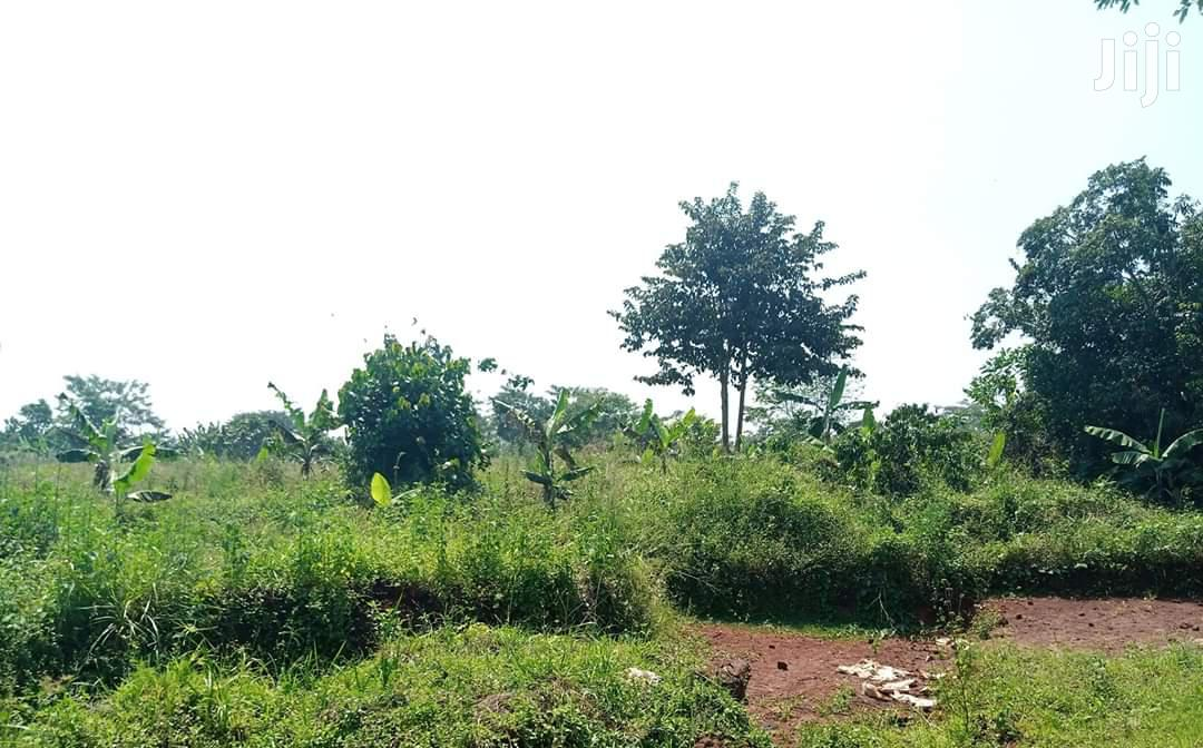 7acres On Sale Mukono Katosi Road At Kisoga