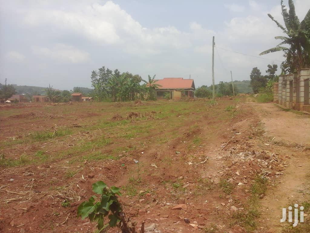 Plots In Kitende Katovu Entebbe Road For Sale | Land & Plots For Sale for sale in Kampala, Central Region, Uganda