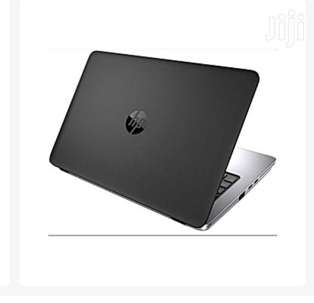 Laptop HP EliteBook 840 G1 8GB Intel Core i5 HDD 500GB | Laptops & Computers for sale in Kampala, Central Region, Uganda