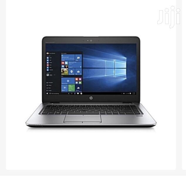 Laptop HP EliteBook 840 G1 8GB Intel Core i5 HDD 500GB