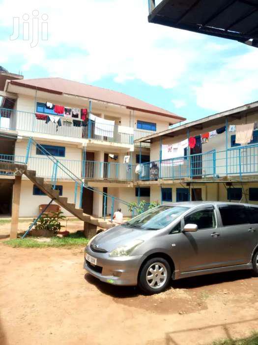 Bukoto-Kisaasi Road Studio Single Room House for Rent