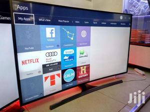 55inches Samsung Curve Smart   TV & DVD Equipment for sale in Central Region, Kampala