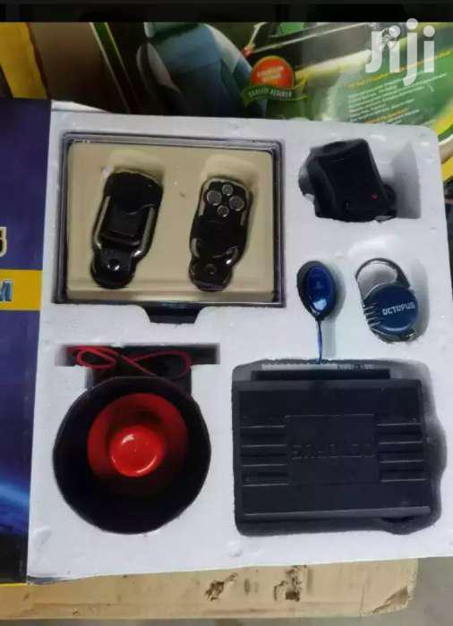 No. 1 Security Guard Car Alarm | Vehicle Parts & Accessories for sale in Kisoro, Western Region, Uganda