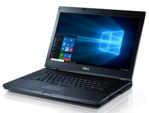Laptop Dell Latitude E6410 4GB Intel Core i5 HDD 500GB   Laptops & Computers for sale in Central Region, Kampala