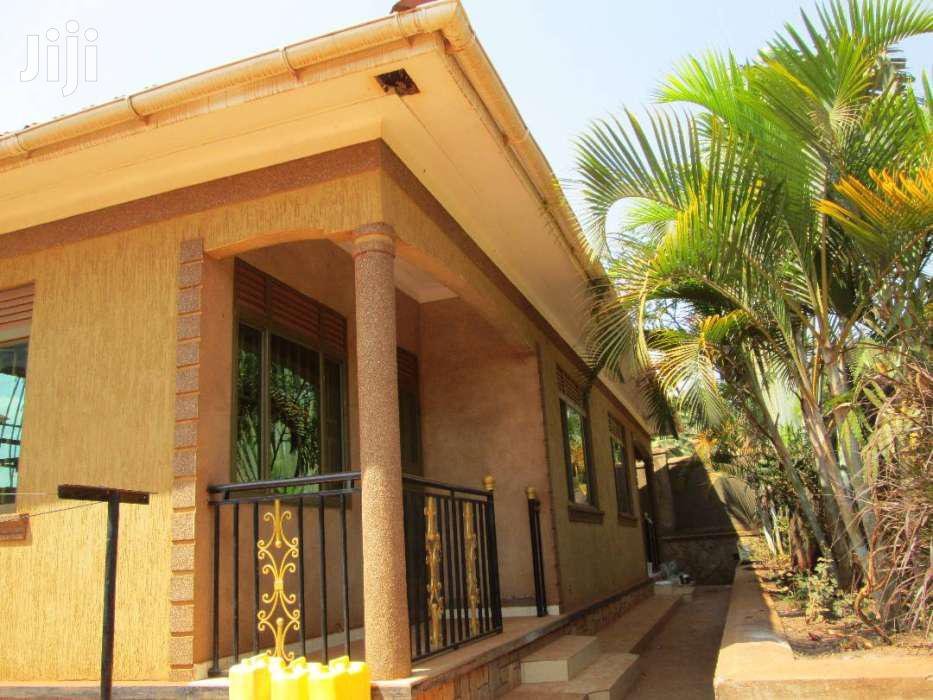 Single Bedroom House In Kirinya Bweyogerere For Rent