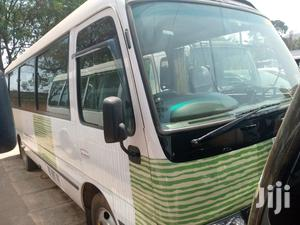 Toyota Coaster Model 2008 Automatic   Buses & Microbuses for sale in Central Region, Kampala