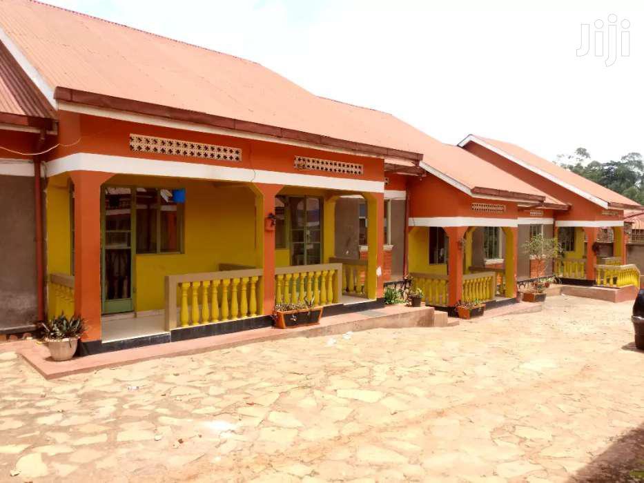 Two Bedrooms for Rent in Kiwatule