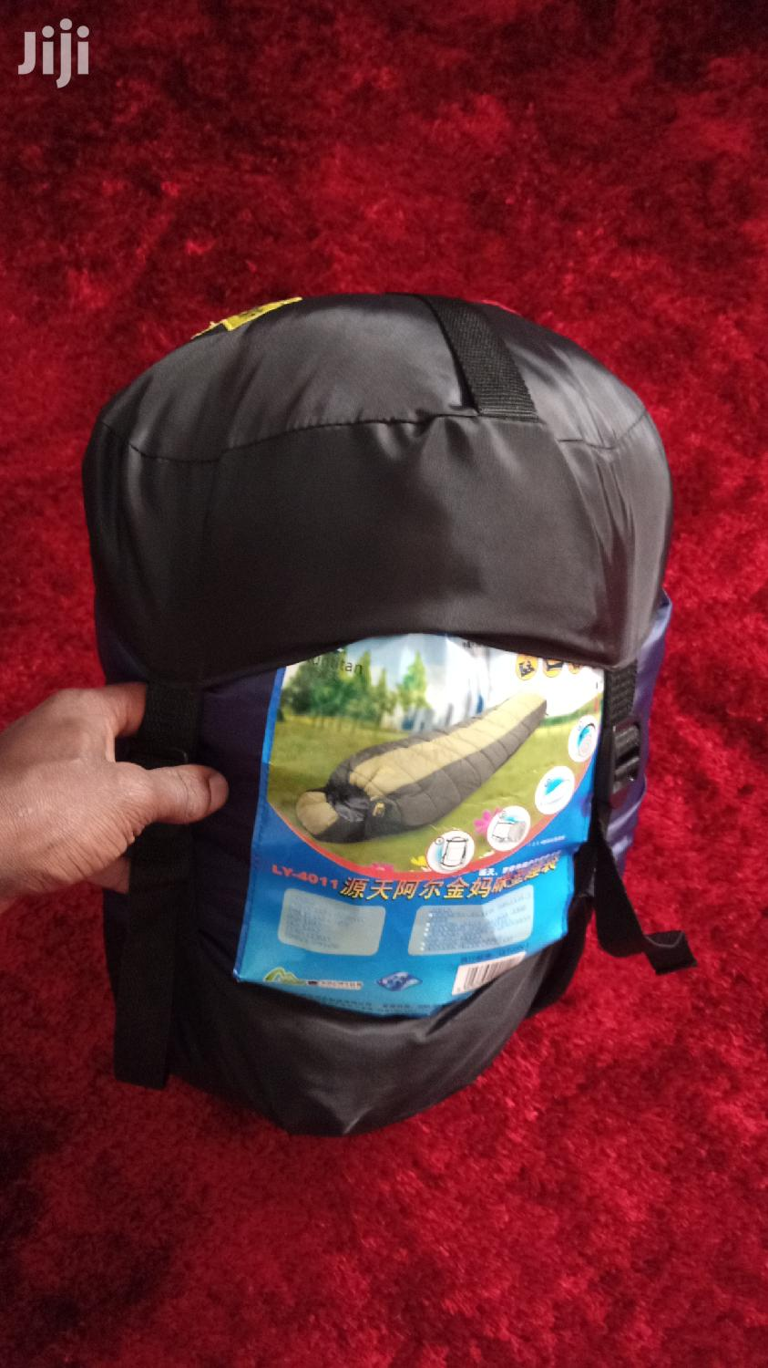Mountain Packers Sleeping Bag | Camping Gear for sale in Kampala, Central Region, Uganda