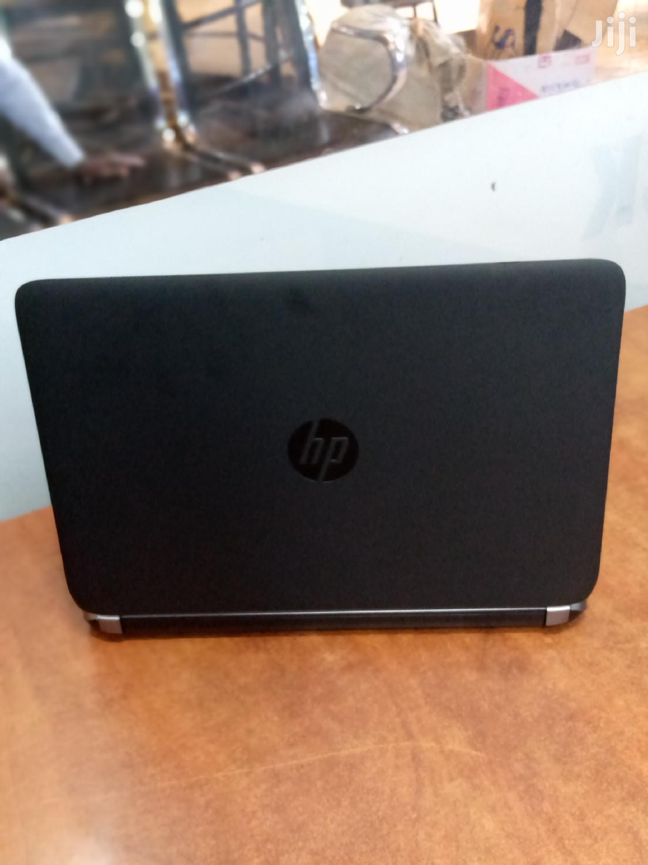 New Laptop HP ProBook 440 G2 8GB Intel Core i5 HDD 500GB