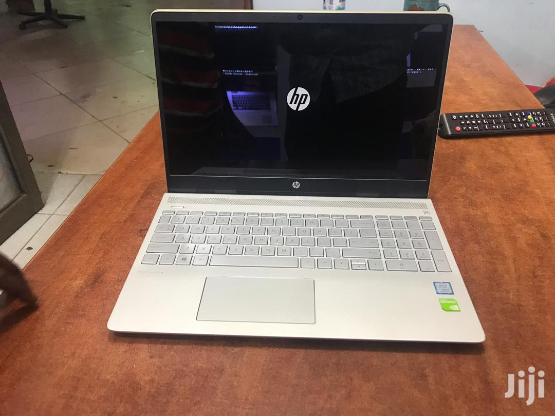 New Laptop HP Pavilion 15 8GB Intel Core i5 SSHD (Hybrid) 1T   Laptops & Computers for sale in Kampala, Central Region, Uganda
