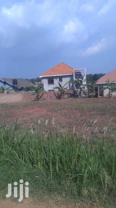 Hot Residential Plot In Namugongo-namwezi Hill