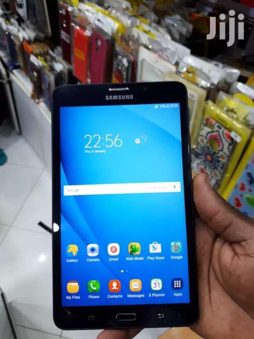 Samsung Galaxy Tab A 7.0 8 GB Black