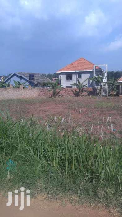 Hot Residential Plot In Namugongo-namwezi Hill   Land & Plots For Sale for sale in Kampala, Central Region, Uganda