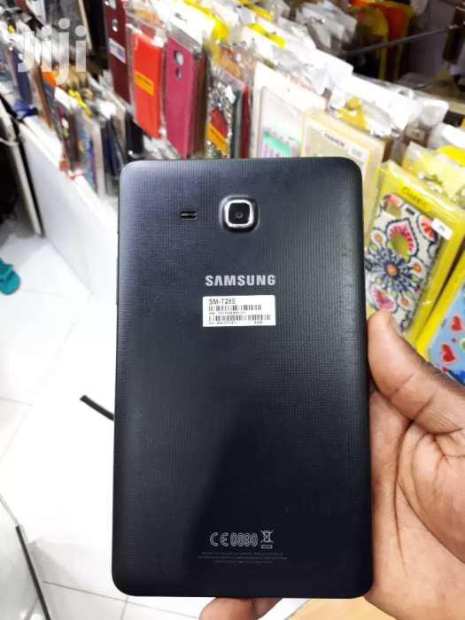 Samsung Galaxy Tab A 7.0 8 GB Black | Tablets for sale in Kampala, Central Region, Uganda