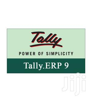 Tally Software for Business