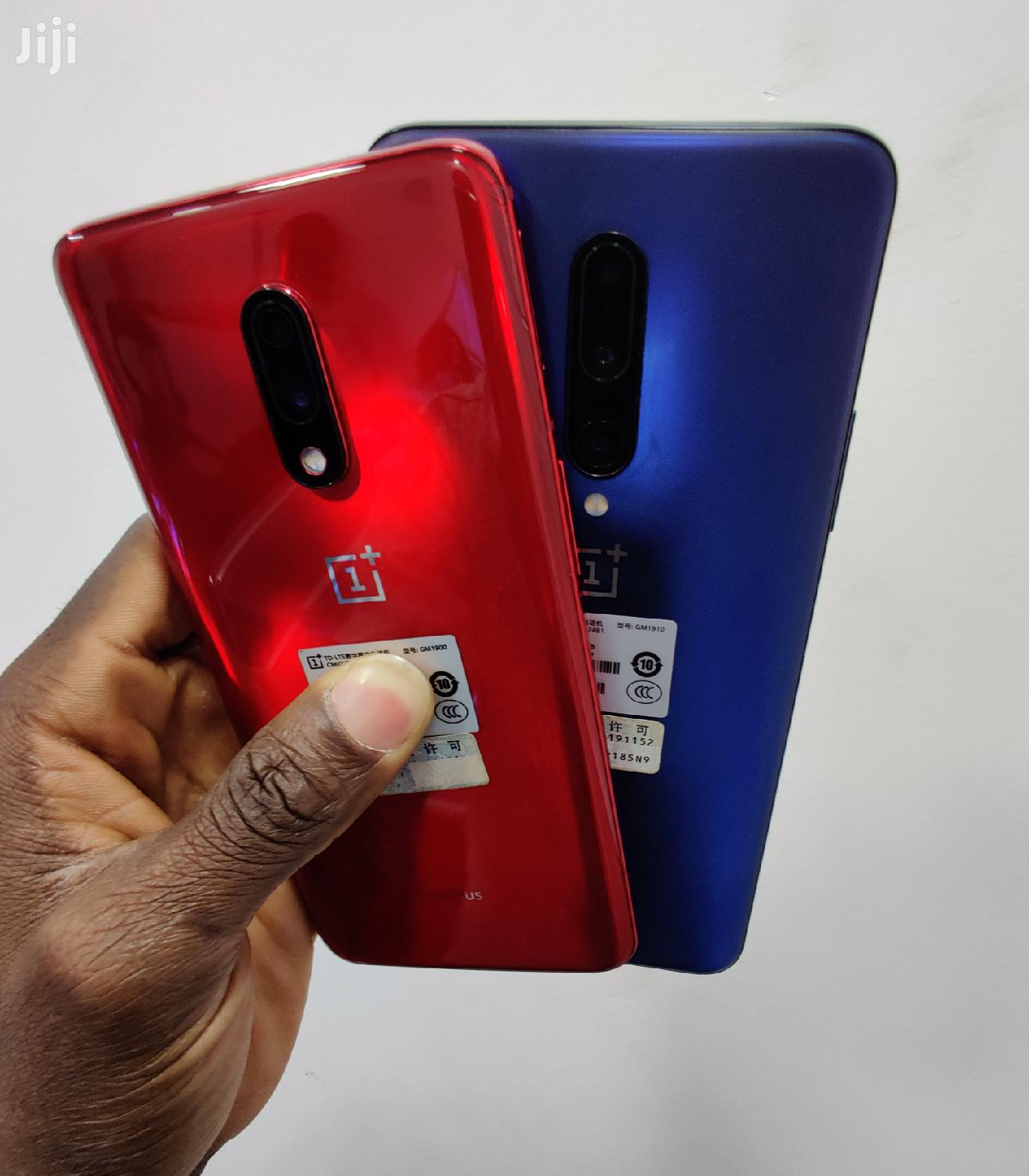OnePlus 7 256 GB Blue | Mobile Phones for sale in Kampala, Central Region, Uganda