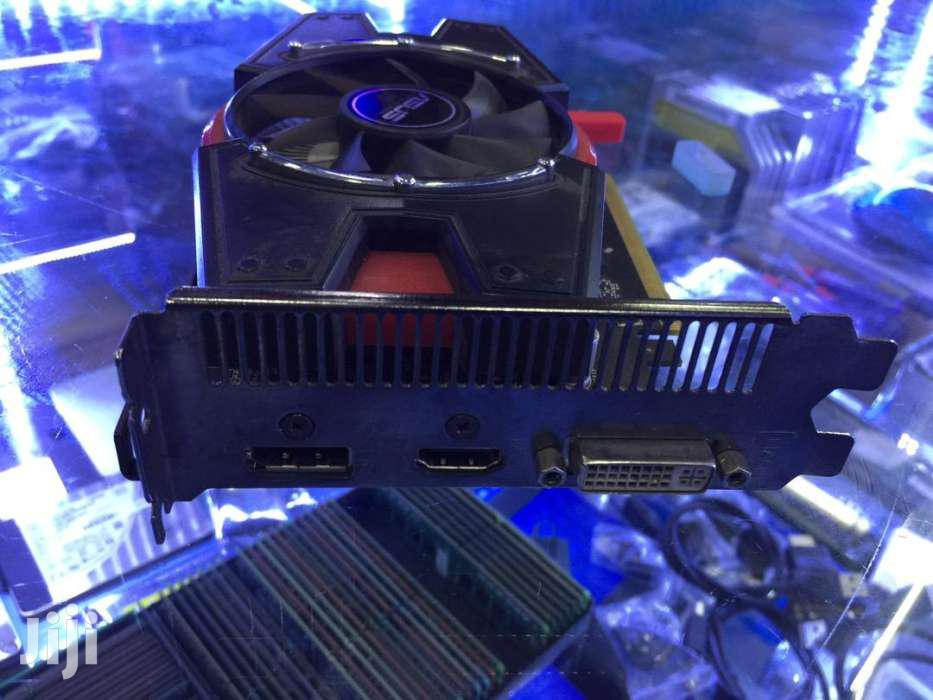 Archive: Performace Card Ddr5 1gb Gtx N550ti Nvidia For Graphics