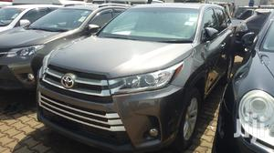 Toyota Kluger 2014 Gray | Cars for sale in Central Region, Kampala