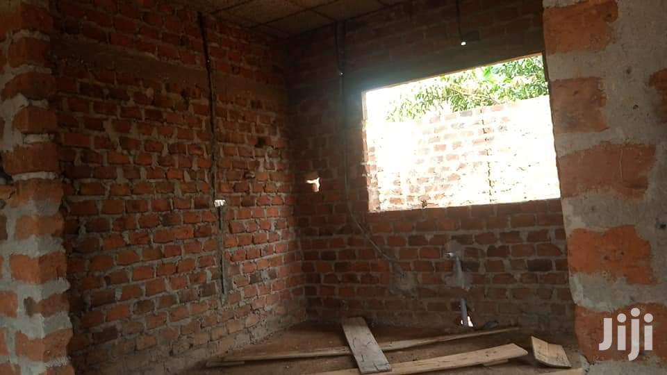 Four Bedroom Shell House In Namugongo For Rent | Houses & Apartments For Rent for sale in Kampala, Central Region, Uganda