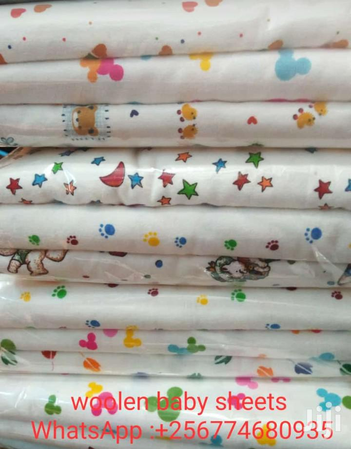 Archive: Woole Baby Sheets