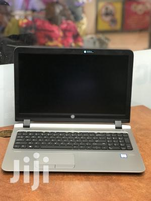 New Laptop HP ProBook 450 G3 8GB Intel Core i5 HDD 500GB   Laptops & Computers for sale in Central Region, Kampala