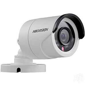 Hik Vision Ds-2ce16c0t-irpf Hd720p IR Bullet Camera   Security & Surveillance for sale in Central Region, Kampala